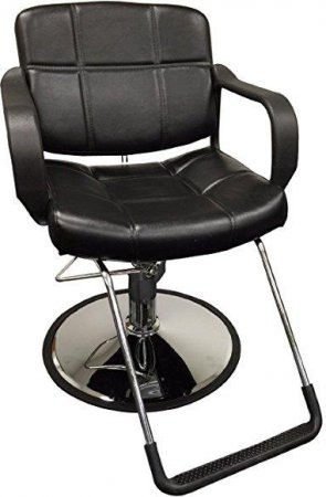 DS-5001W Barber Chair