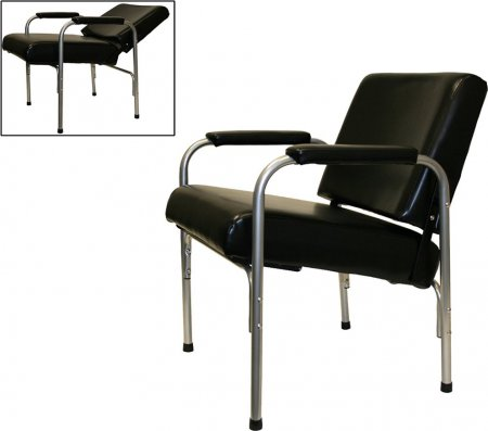 LCL Beauty Shampoo Chair Steel Frame