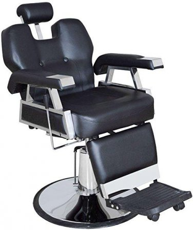 TMS All Purpose Barber chair