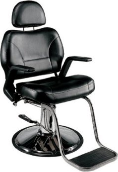 Hydraulic All Purpose Chair Barber Styling Threading Chair
