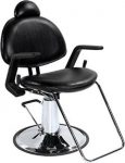 Hydraulic Recline Barber Chair Shampoo