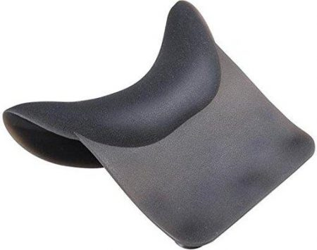 Koval Inc. Shampoo Bowl Gel Neck Rest Gripper Durable