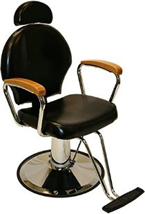 LCL Beauty Reclining Hydraulic-Lift Chair