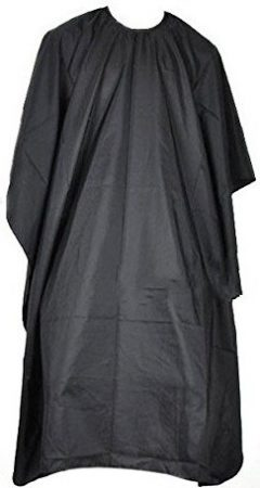 Karlling Salon Hair Cut Cutting Hairdressing Gown Barbers Cape